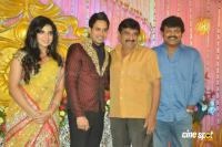 Bharath wedding reception photos (6)