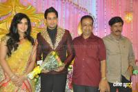 Bharath wedding reception photos (7)