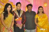 Bharath wedding reception photos (9)