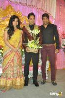 Bharath-Jeshly reception photos (2)