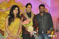 Bharath-Jeshly reception photos (3)