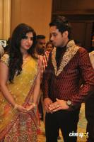 Bharath-Jeshly reception photos (8)