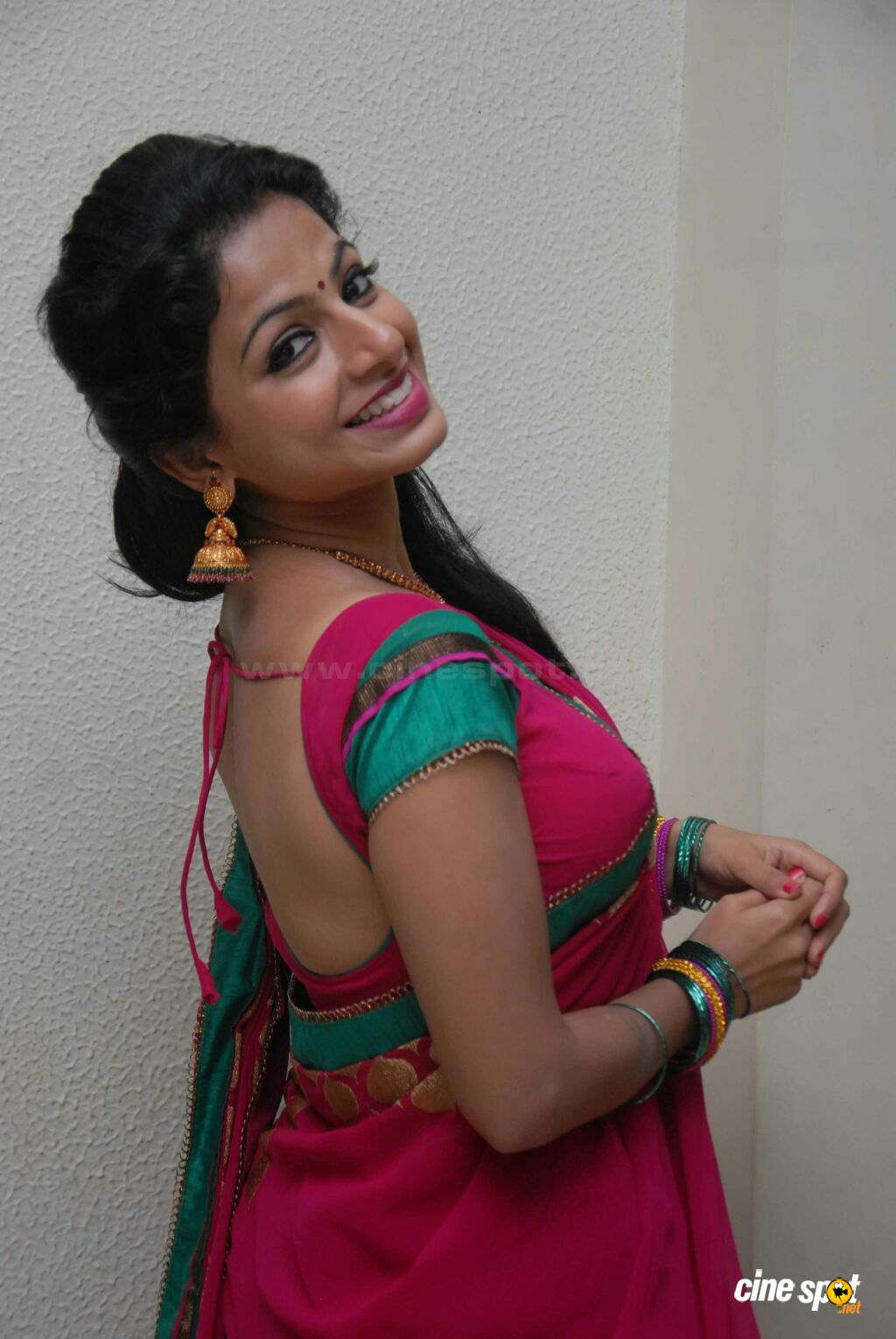 Akshara Menon Akshara Menon new photo