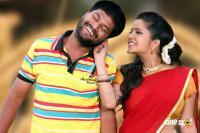 Adrushta Kannada Movie Photos