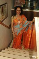 Hema Malini Latest Saree Photos (2)