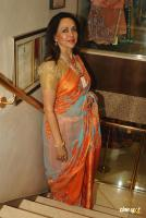 Hema Malini Latest Saree Photos (6)
