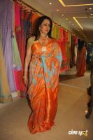 Hema Malini New Saree Stills (7)