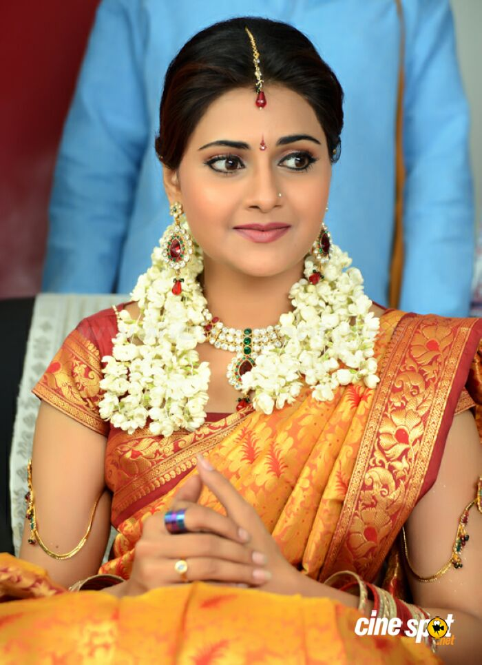 Malligadi Marriage buro images (4)