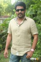 Vidharth at Ula Movie Press Meet (2)