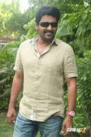 Vidharth at Ula Movie Press Meet (3)