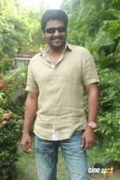 Vidharth at Ula Movie Press Meet (8)