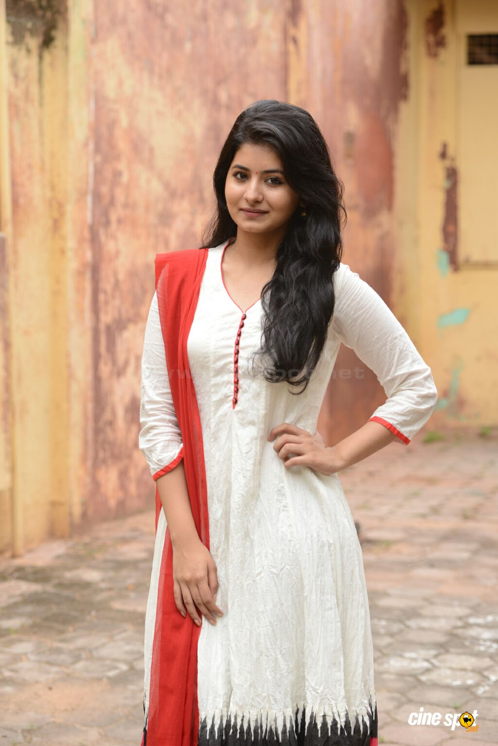 Reshmi Menon At Burma Movie Launch 2