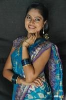 Suhasini New Saree Photos (7)