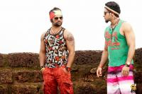 Sachiin Joshi and Bharat in Jackpot