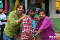 Jabilli Kosam Akasamalle Movie Photos