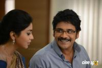 Manam Telugu Movie Photos