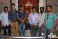 Savari 2 Film Launch Press Meet Stills