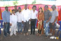 Brahma Film Shooting Press Meet Stills