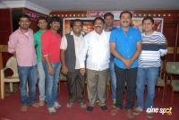 Advaitha Film Press Meet Stills