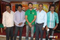 Kadhalu Mansana Film Press Meet Stills