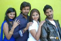 Nam Muthu Film Launch Press Meet Stills