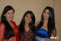 Neenaade Naa Film Press Meet Stills