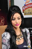 Shivali Singh at Kingfisher Ultra Hyderabad International Fashion Week (2)
