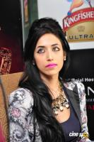 Shivali Singh at Kingfisher Ultra Hyderabad International Fashion Week (3)
