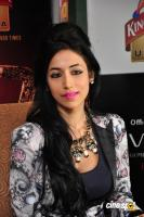 Shivali Singh at Kingfisher Ultra Hyderabad International Fashion Week (4)