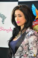Shivali Singh at Kingfisher Ultra Hyderabad International Fashion Week (7)