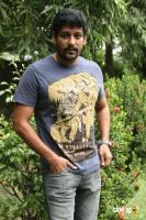 Vidharth Photos at Venmegam Press Meet (3)