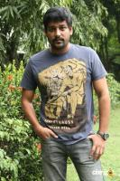 Vidharth Photos at Venmegam Press Meet (4)