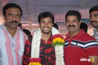 Mohabath Film Launch Stills