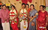 Pro VP Mani 2nd Daughter Wedding Reception (2)