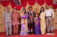 Pro VP Mani 2nd Daughter Wedding Reception (24)