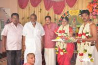 Pro VP Mani 2nd Daughter Wedding Reception (4)