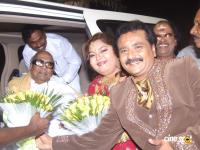 Ganesh and Aarthi Wedding Reception Event Photos, Stills