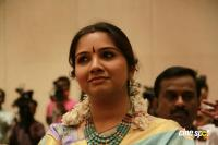Mahathi Photos at Chennaiyil Thiruvaiyaru Press Meet (1)
