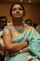 Mahathi Photos at Chennaiyil Thiruvaiyaru Press Meet (3)