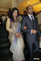 Lakshmi Ramakrishnan's Daughter Wedding Reception Photos (25)