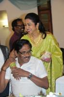Lakshmi Ramakrishnan's Daughter Wedding Reception Photos (26)