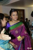 Lakshmi Ramakrishnan's Daughter Wedding Reception Photos (27)