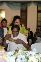 Lakshmi Ramakrishnan's Daughter Wedding Reception Photos (29)