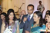Lakshmi Ramakrishnan's Daughter Wedding Reception Photos (30)