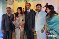 Lakshmi Ramakrishnan's Daughter Wedding Reception Photos (49)