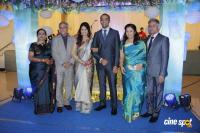 Lakshmi Ramakrishnan's Daughter Wedding Reception Photos (5)