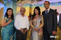 Lakshmi Ramakrishnan's Daughter Wedding Reception Photos (50)