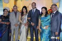 Lakshmi Ramakrishnan's Daughter Wedding Reception Photos (52)
