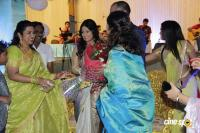 Lakshmi Ramakrishnan's Daughter Wedding Reception Photos (53)