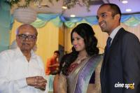 Lakshmi Ramakrishnan's Daughter Wedding Reception Photos (55)